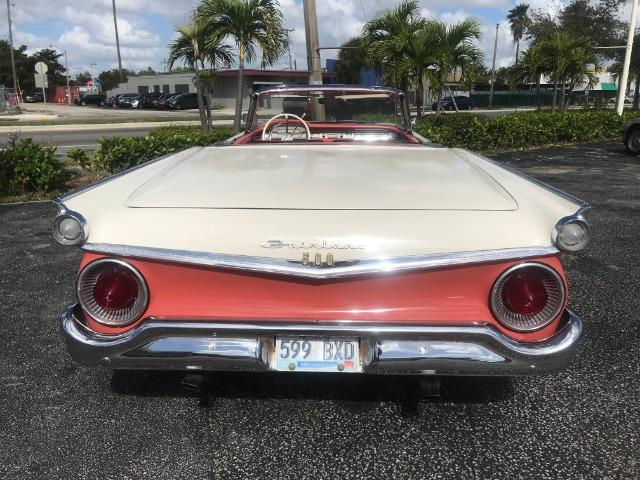 Used 1959 FORD FAIRLANE 500 | Miami, FL