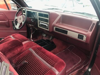 Used 1989 Dodge Dakota Sport | Miami, FL