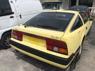 Used 1985 Nissan 300ZX  | Miami, FL
