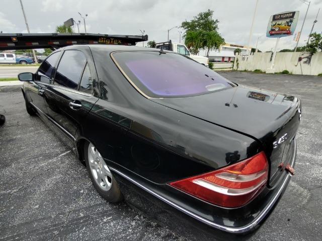 Used 2001 MERCEDES BENZ S-Class S 430 | Miami, FL