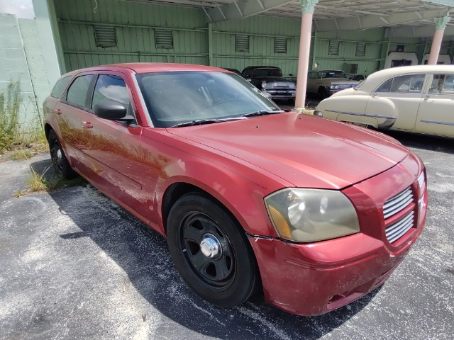 Used 2006 Dodge Magnum SXT | Miami, FL
