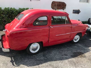 Used 1950 CROSLEY COUPE  | Miami, FL