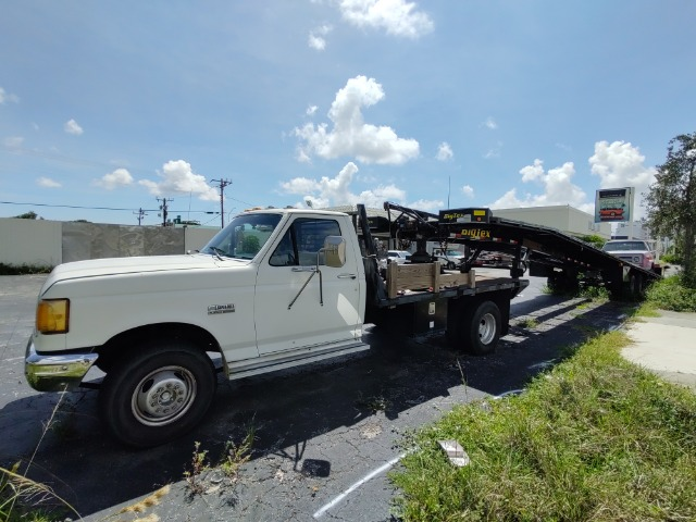 Used 1990 FORD F-450  | Miami, FL