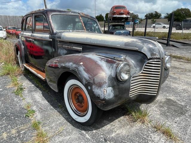 Used 1938 BUICK SEDAN    Miami, FL