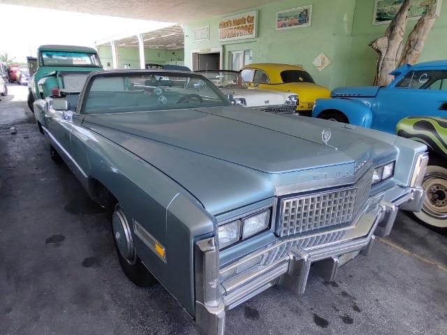Used 1975 CADILLAC ELDORADO  | Miami, FL