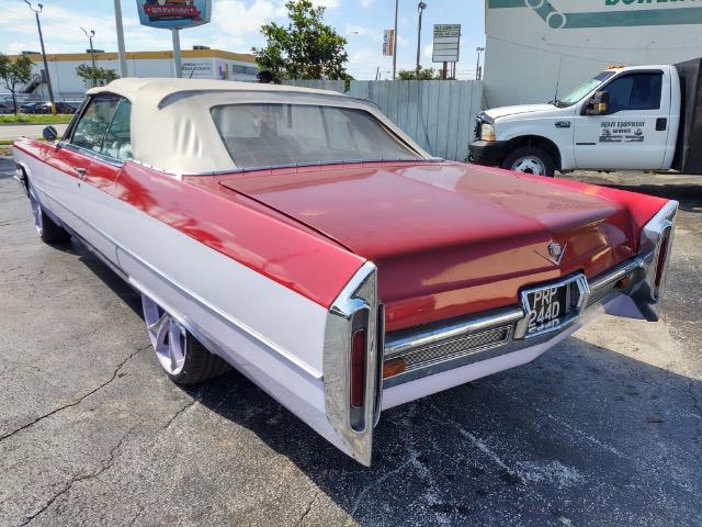 Used 1966 CADILLAC DEVILLE  | Miami, FL