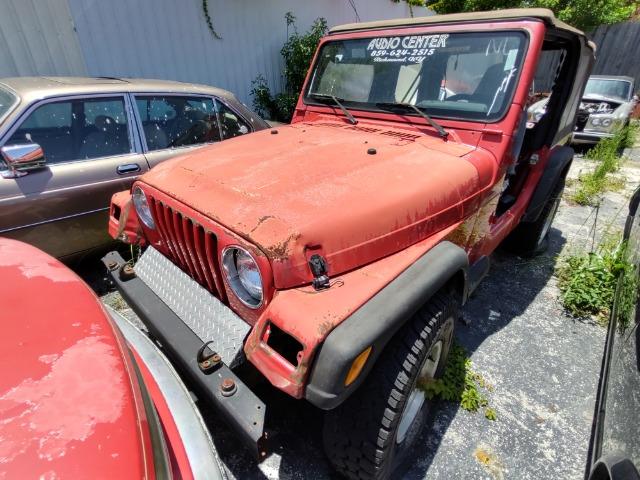 Used 1997 Jeep Wrangler Sport | Miami, FL
