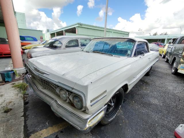 Used 1963 Chevrolet IMPALA  | Miami, FL
