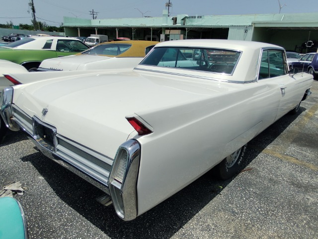 Used 1964 CADILLAC DEVILLE  | Miami, FL