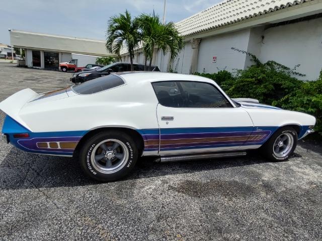 Used 1972 CHEVROLET CAMARO SPORT | Miami, FL