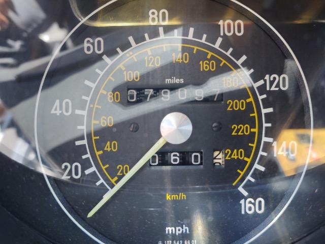 Used 1984 MERCEDES BENZ 380-Class 380 SL | Miami, FL
