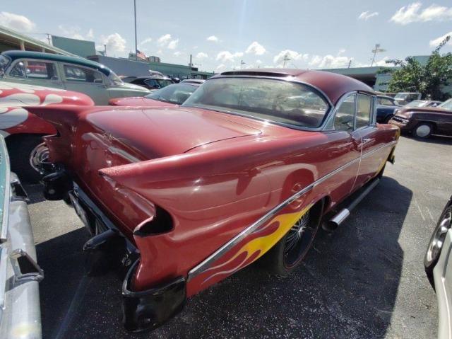 Used 1956 CHEVROLET Bel Air 2400 | Miami, FL