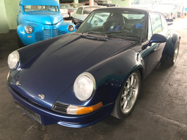 Used 1973 PORSCHE 911  | Miami, FL