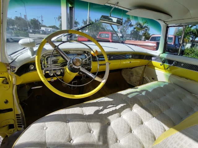 Used 1955 CADILLAC Coupe DeVille Continental Kit | Miami, FL