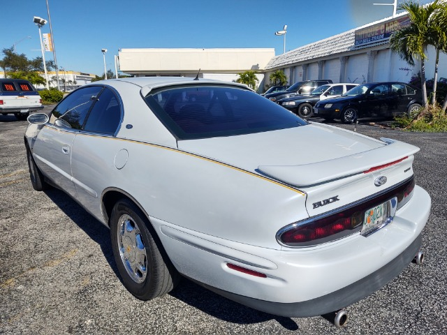 Used 1997 Buick Riviera Supercharged | Miami, FL