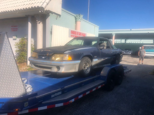 Used 1987 Ford Mustang GT   Miami, FL