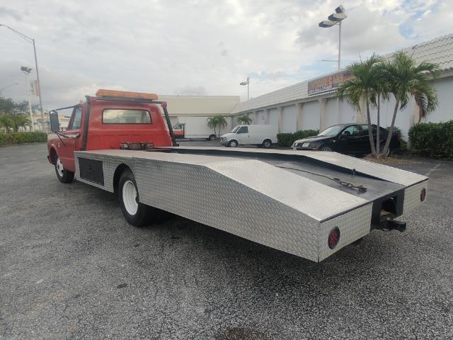 Used 1967 CHEVROLET 1 TON RAMP TRUCK | Miami, FL