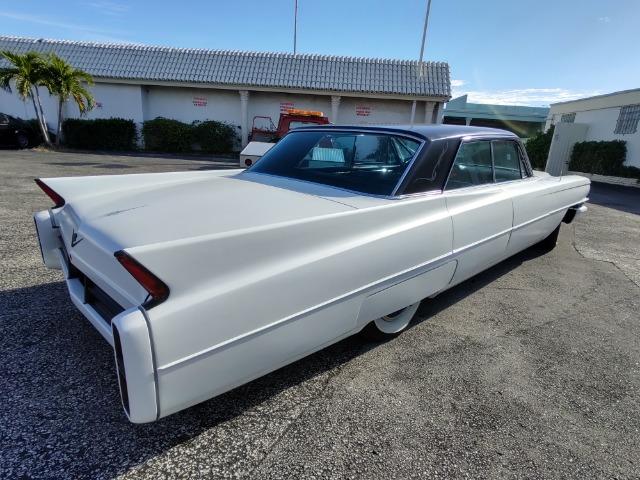 Used 1963 CADILLAC DEVILLE  | Miami, FL