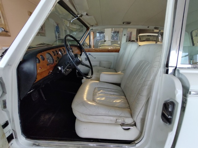 Used 1967 ROLLS ROYCE SILVER SHADOW    Miami, FL