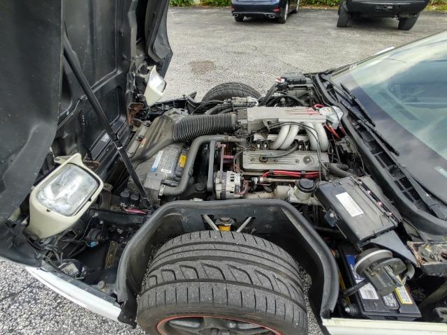 Used 1991 Chevrolet Corvette  | Miami, FL