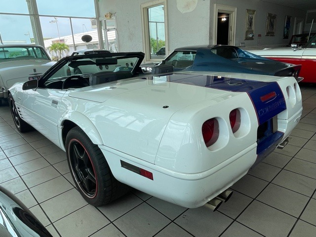 Used 1991 Chevrolet Corvette  | Miami, FL
