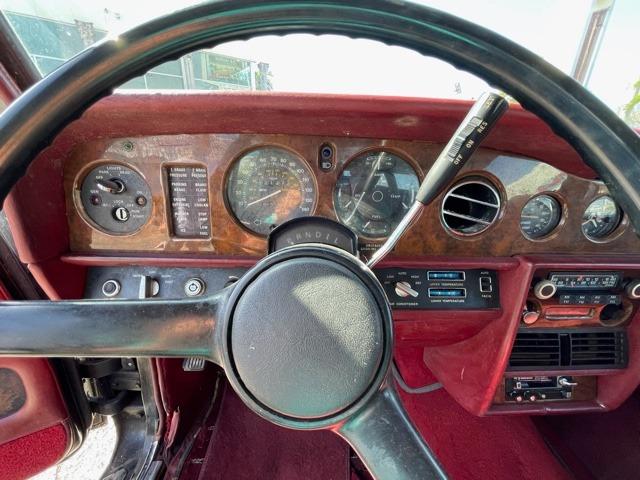 Used 1979 ROLLS ROYCE SILVER SHADOW II  | Miami, FL