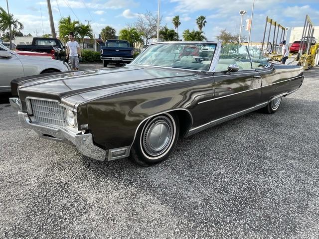 Used 1969 OLDSMOBILE 98    Miami, FL