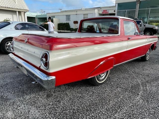 Used 1965 FORD RANCHERO  | Miami, FL
