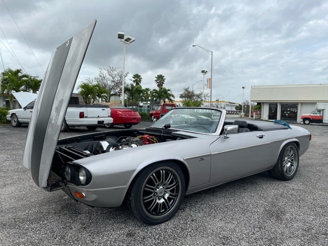 Used 1978 JAGUAR XJS  | Miami, FL