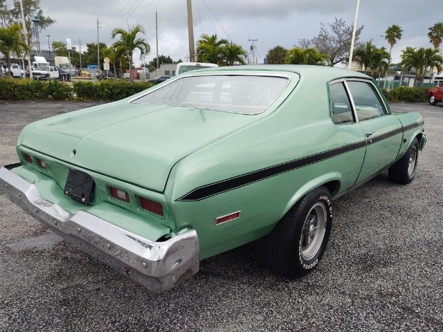 Used 1974 CHEVROLET Nova  | Miami, FL