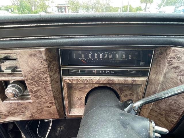 Used 1979 CADILLAC DEVILLE FLOWER CAR   Miami, FL