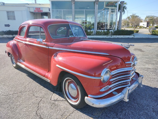 Used 1946 PLYMOUTH SPECIAL DELUXE | Miami, FL