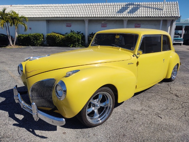 Used 1941 LINCOLN Continental Continental Kit | Miami, FL