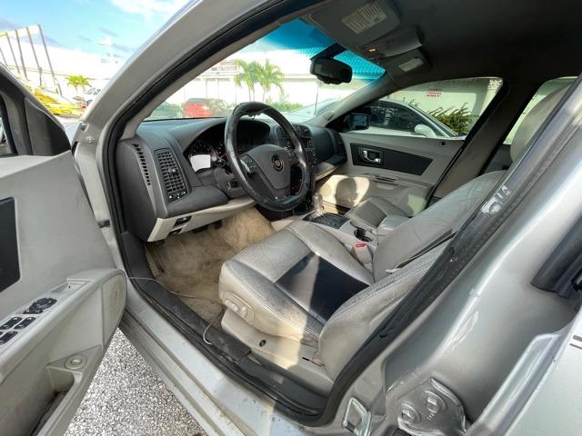 Used 2005 Cadillac CTS  | Miami, FL
