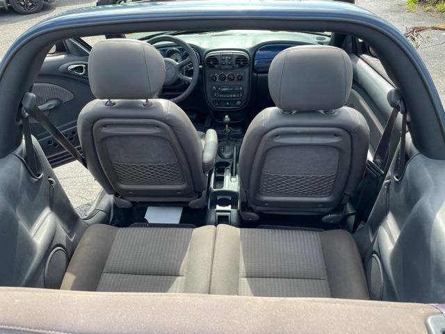 Used 2005 Chrysler PT Cruiser  | Miami, FL
