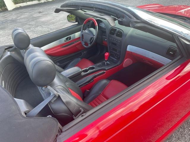 Used 2002 Ford Thunderbird Deluxe | Miami, FL