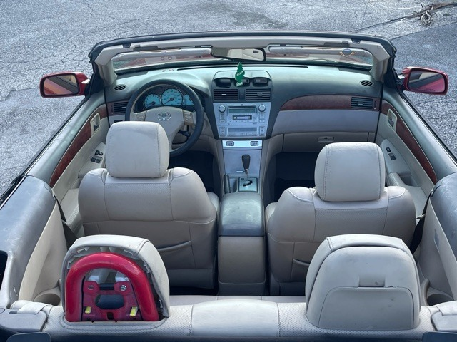 Used 2006 Toyota Camry Solara SE V6 | Miami, FL