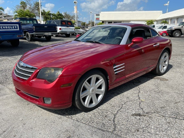 Used 2006 Chrysler Crossfire Limited | Miami, FL