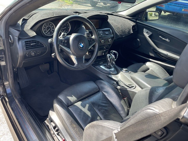 Used 2008 BMW 6 Series 650i | Miami, FL