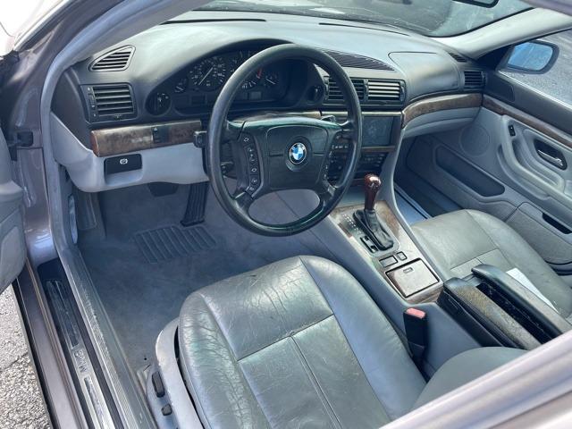 Used 2000 BMW 7 Series 740iL | Miami, FL