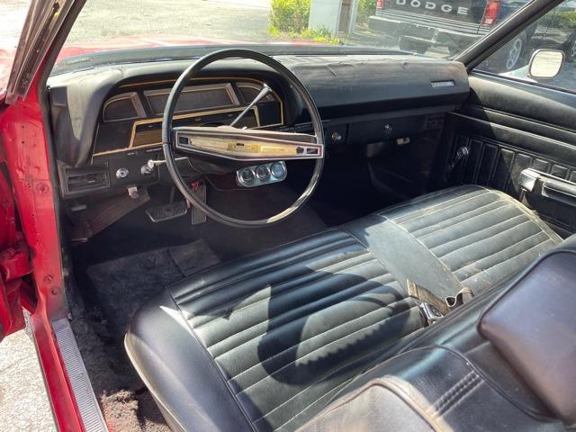 Used 1971 MERCURY MONTEGO MX | Miami, FL