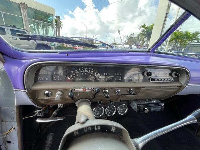 Used 1950 LINCOLN SEDAN CUSTOM | Miami, FL