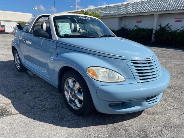 Used 2005 Chrysler PT Cruiser Touring | Miami, FL