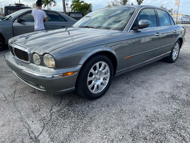 Used 2004 Jaguar XJ-Series XJ8 | Miami, FL