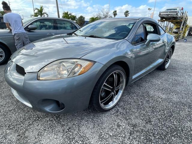 Used 2007 Mitsubishi Eclipse GS | Miami, FL