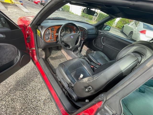 Used 1996 Saab 900 SE Turbo | Miami, FL