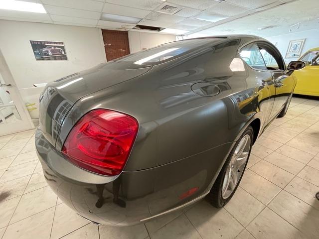 New 2004 Bentley Continental GT Turbo | Miami, FL