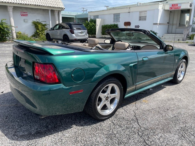 Used 2000 Ford Mustang  | Miami, FL