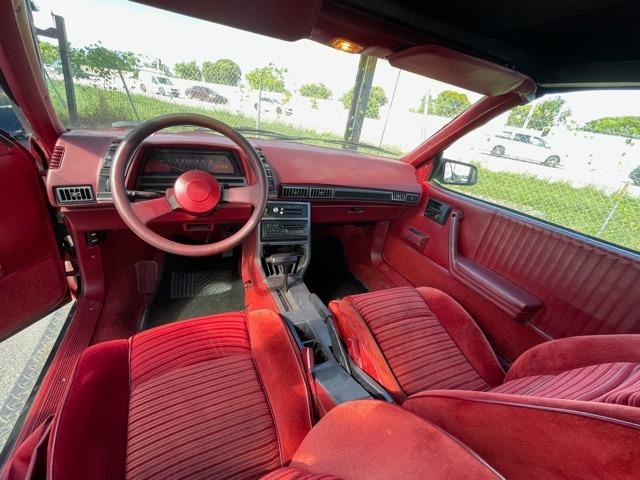 Used 1985 Chevrolet Cavalier Type 10   Miami, FL