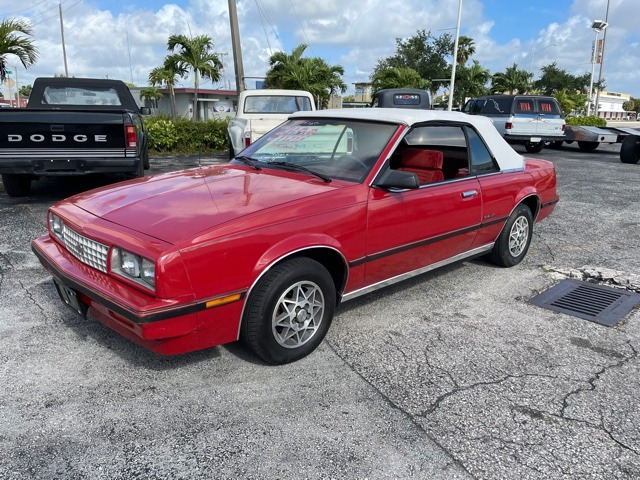 Used 1985 Chevrolet Cavalier Type 10 | Miami, FL